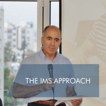 The IMS Approach