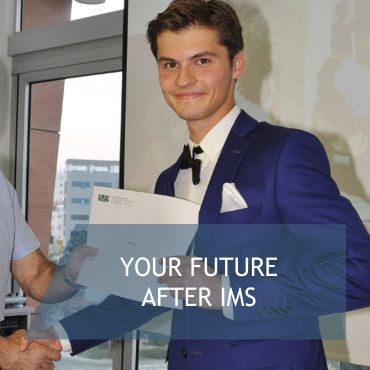 Your future after IMS