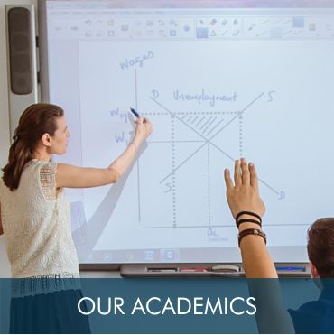 Our Academics